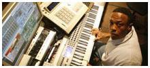 Dr. Dre: DETOX