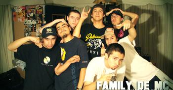 Entrevistas: Family de MCs