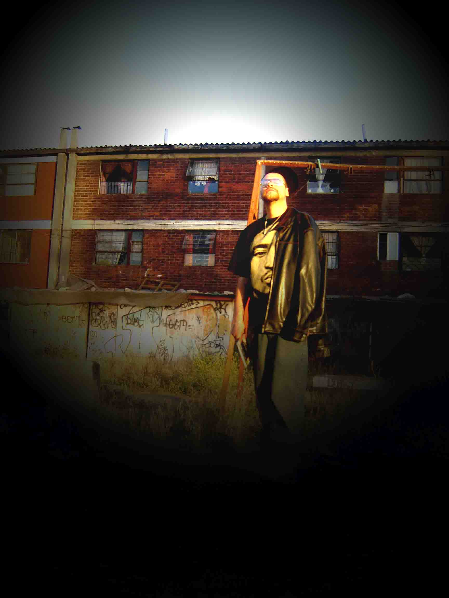 Entrevista a MARGI - Una vida en el Rap