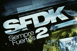 SFDK - Siempre Fuerte 2