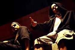 Sinsimil MC's 2009