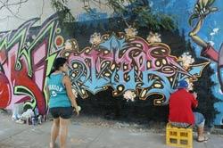 Planeta Graff del Planeta Rock 2010
