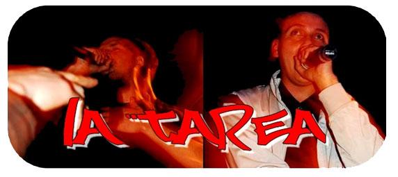 La Tarea Rap de Temuco