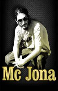 MC Jona