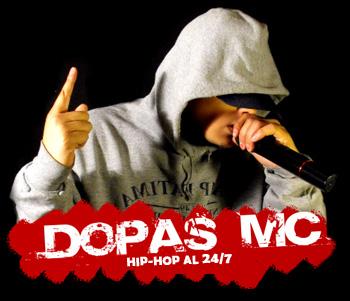 Dopas Mc  Hip Hop al 24 7 09c8bb1df7a