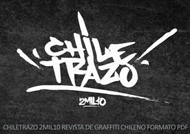 Chiletrazos