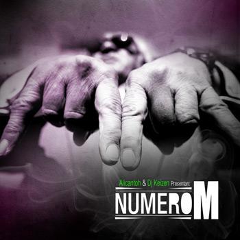 "Alicantoh & DJ Keizen presentan ""Numero M"""