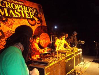 Microphone Master en Quilicura