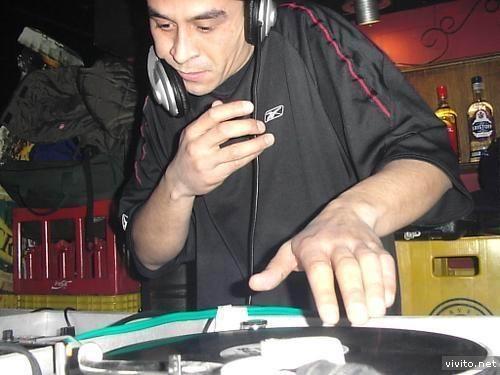 DJ Sweet