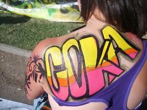 COKA GRAFF (R.I.P.)