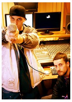 Hordatoj / DJ Tee