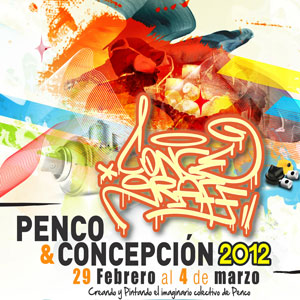 CONCEGRAFF 2012