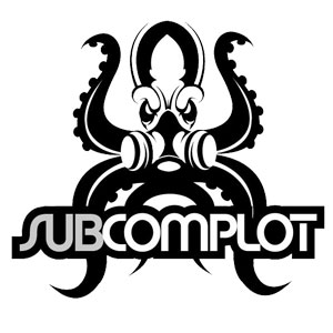 SubComplot