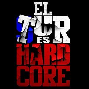 EL TOUR ES HARDCORE CONCEPCIÓN - 19/Mayo