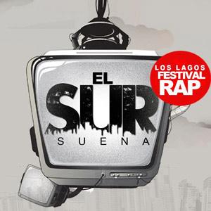 """Festival """"El Sur Suena"""", Puerto Montt"""