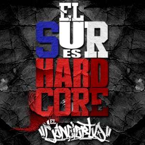 El Sur es Hardcore 2012