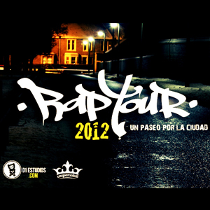 Rap Tour 2012