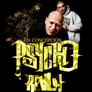 Psycho Realm en Concepción