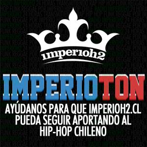 Imperioton 2012