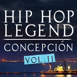Hip-Hop Legend Vol. 2