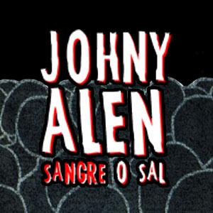 JOHNY ALEN,