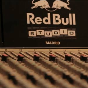 RED BULL ESTUDIOS MADRID