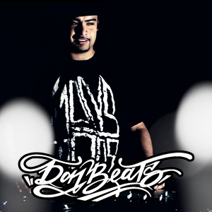 DON BEATZ de REFLEJO