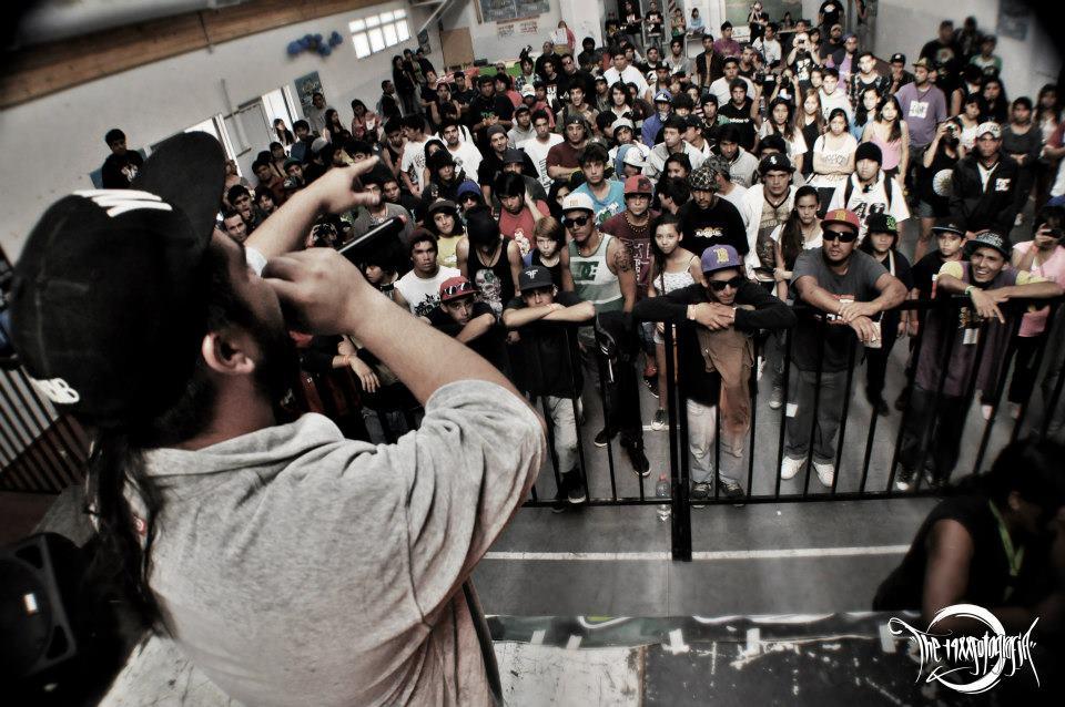 Rap argentino  ¿Qué creías  1649a7687c8