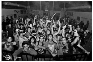 Público Encuentro internacional ELEMENTAL 2013 día #2 – Comodoro Rivadavia