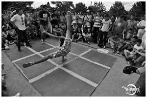 """Breakdance – Evento ONG """"El gran yo soy"""" – Buenos Aires 2012"""