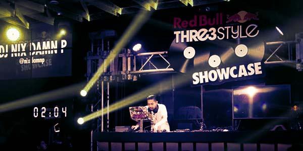 RED BULL THRE3STYLE  Conviértete en el mejor DJ del país 81950c97e0e